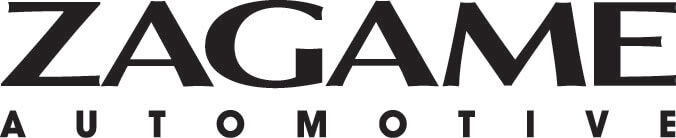 Zagame Automotive logo
